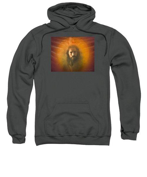 The Messiah Sweatshirt