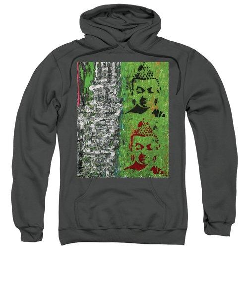 The Mind Is Everything Sweatshirt