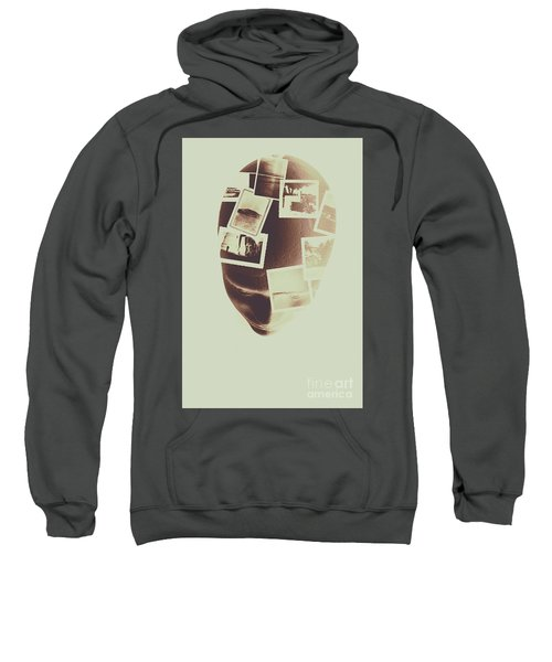 The Mind Manifesto Sweatshirt