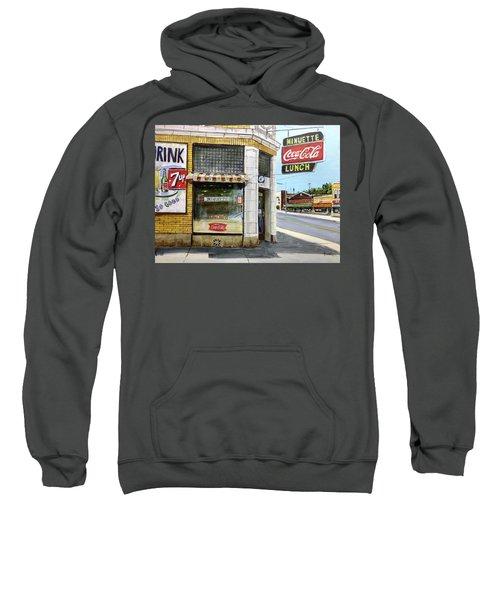 The Minuette Sweatshirt
