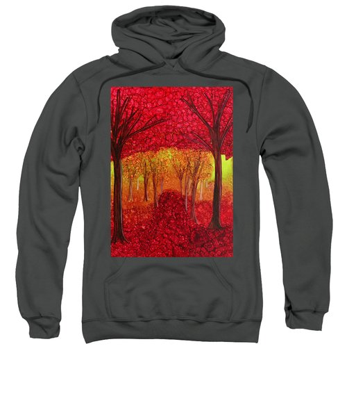 The Missing Colours Sweatshirt