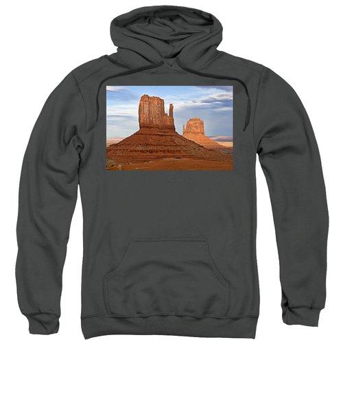 The Mittens Sweatshirt
