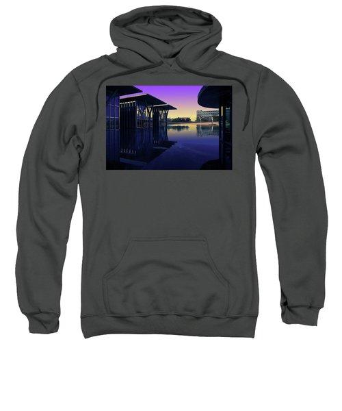 The Modern, Fort Worth, Tx Sweatshirt