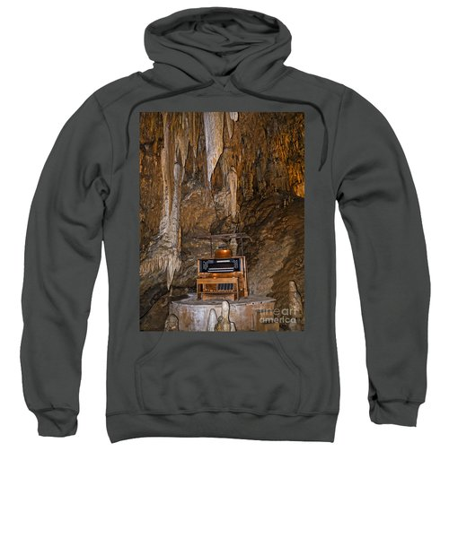 The Music Of The Ages Sweatshirt