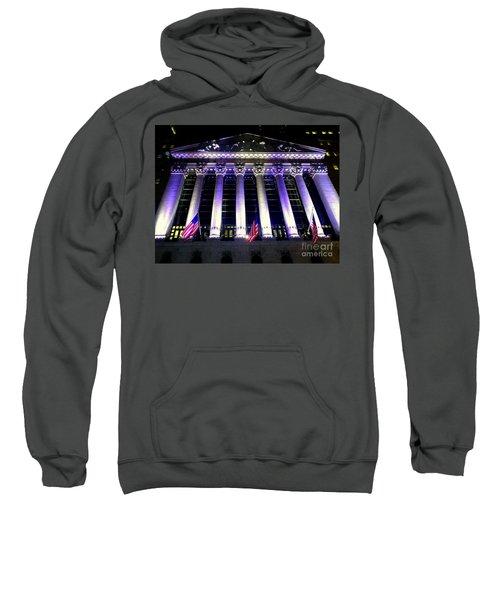 The New York Stock Exchange Sweatshirt