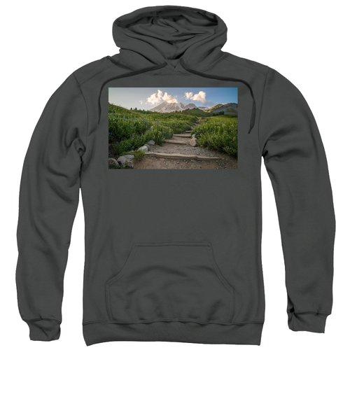 The Next Step Sweatshirt