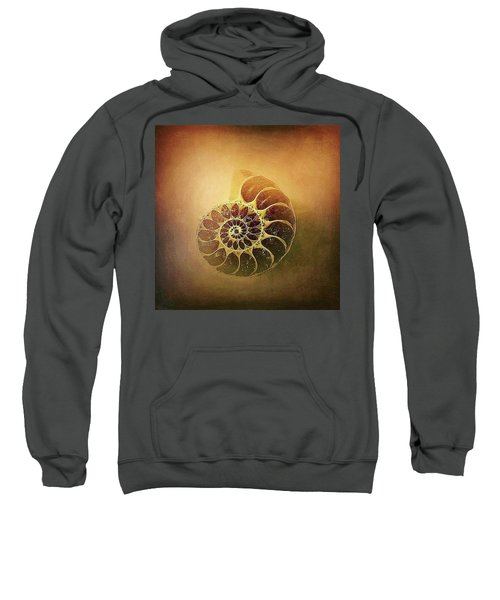 The Ancient Ones Sweatshirt by Crystal Rayburn