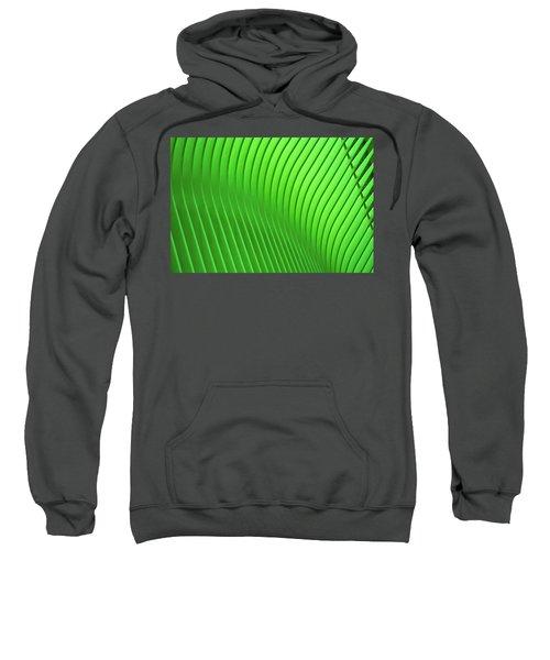 The Oculus Is Alive Sweatshirt