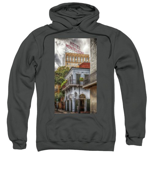 The Old Absinthe House Sweatshirt