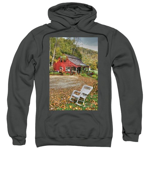 The Old Country Store Sweatshirt