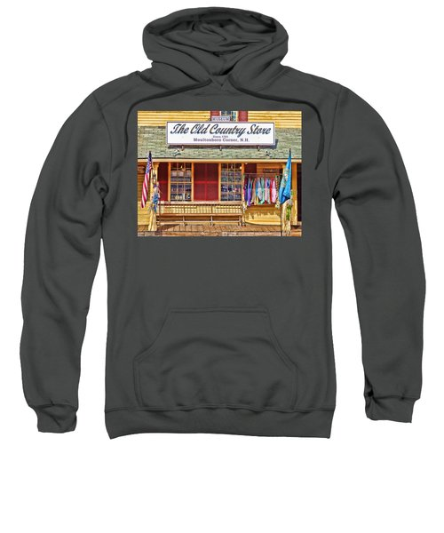 The Old Country Store, Moultonborough Sweatshirt