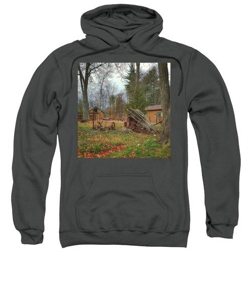 The Old Field Tools Sweatshirt