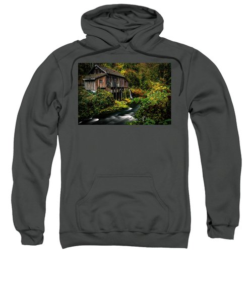 The Old Flour Mill Sweatshirt