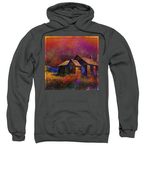 The Old Homestead Sweatshirt