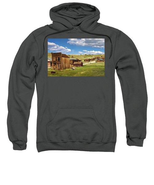 The Old Hotel Sweatshirt