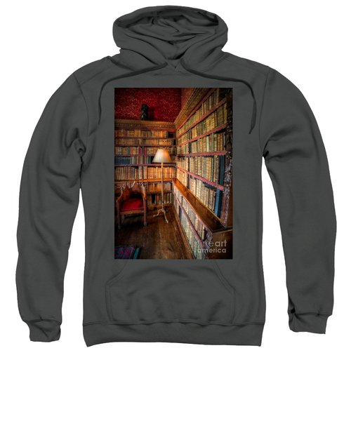 The Old Library Sweatshirt
