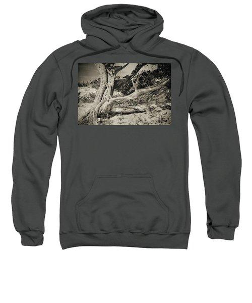 The Old Man Sweatshirt