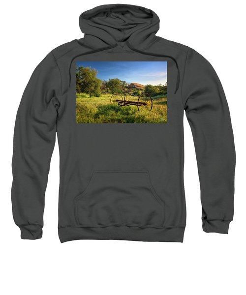 The Old Mower 1 Sweatshirt