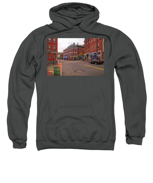 The Old Port 14477 Sweatshirt