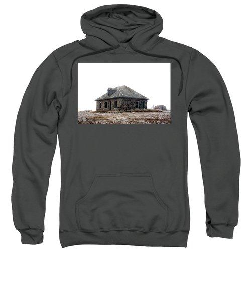 The Old Stone House Sweatshirt