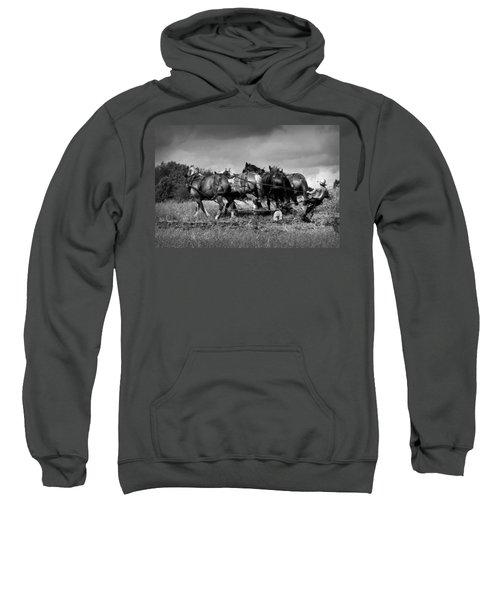 The Old Way Sweatshirt