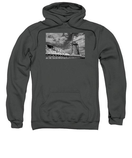 The Old Windmill Sweatshirt