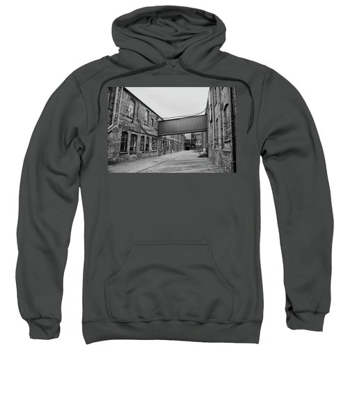 The Old Workhouse Sweatshirt