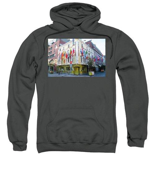 The Oliver St John Gogarty Bar - Dublin - Ireland Sweatshirt