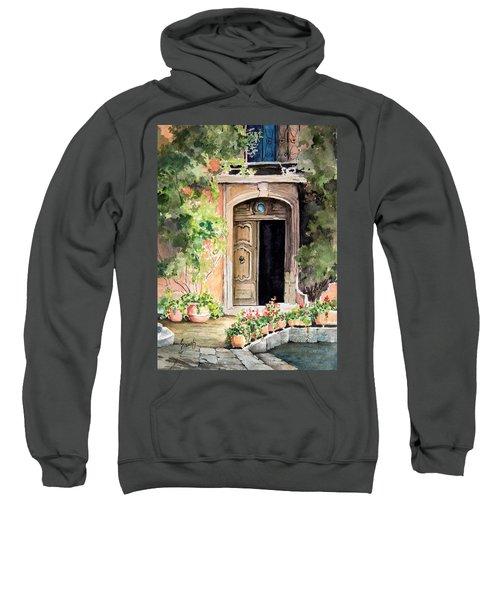 The Open Door Sweatshirt