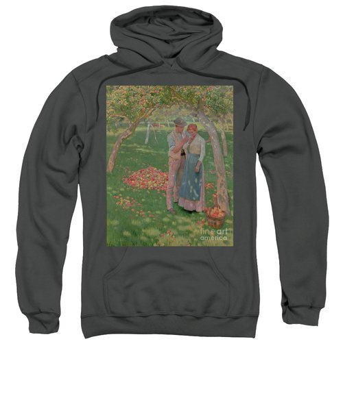 The Orchard Sweatshirt