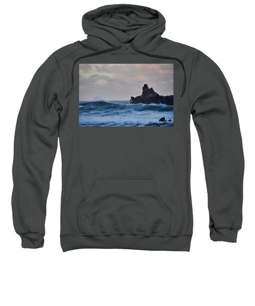 The Pacific Ocean Sweatshirt
