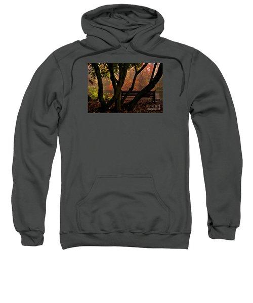 The Park Bench Sweatshirt