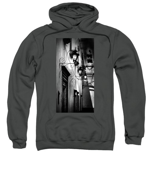 The Passage Way Sweatshirt