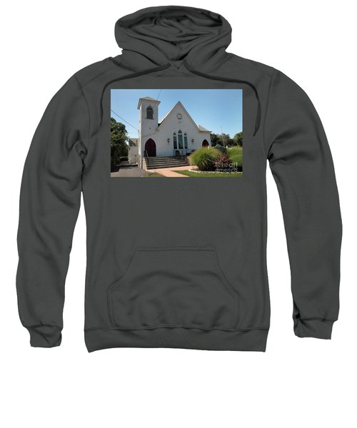 The Patchogue Seventh Day Adventist Church Sweatshirt