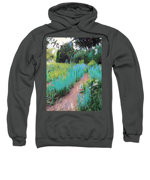 The Path Less Traveled Sweatshirt