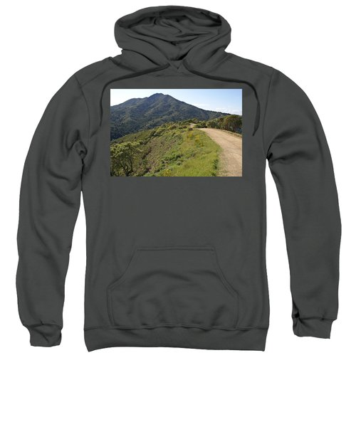 The Path To Tamalpais Sweatshirt