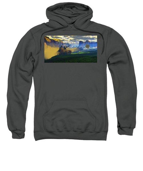 The Patton Effect Sweatshirt