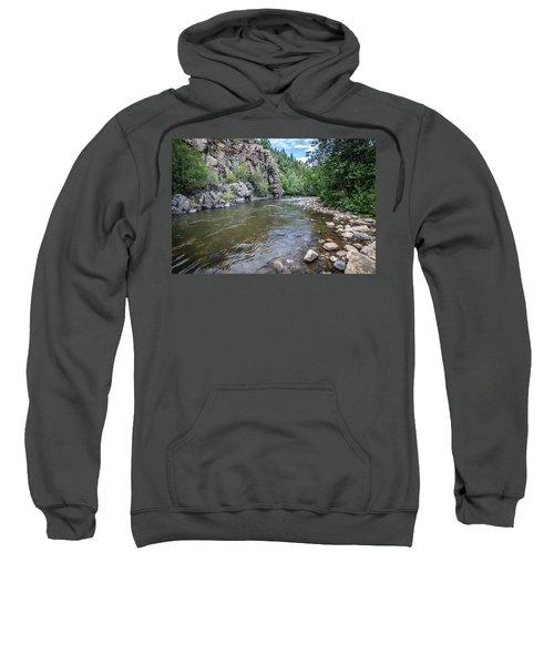 The Pecos River Sweatshirt