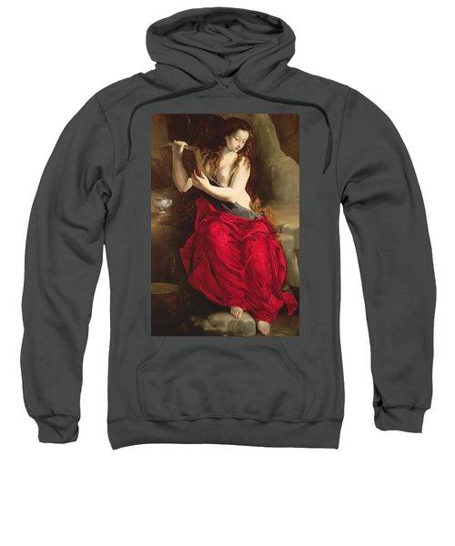 The Penitent Magdalen Sweatshirt
