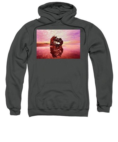 Peter Iredale Fantasy Sweatshirt