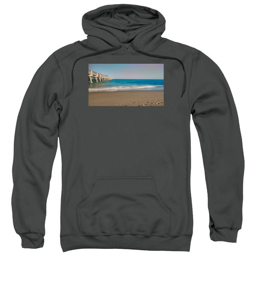 The Pier Sweatshirt