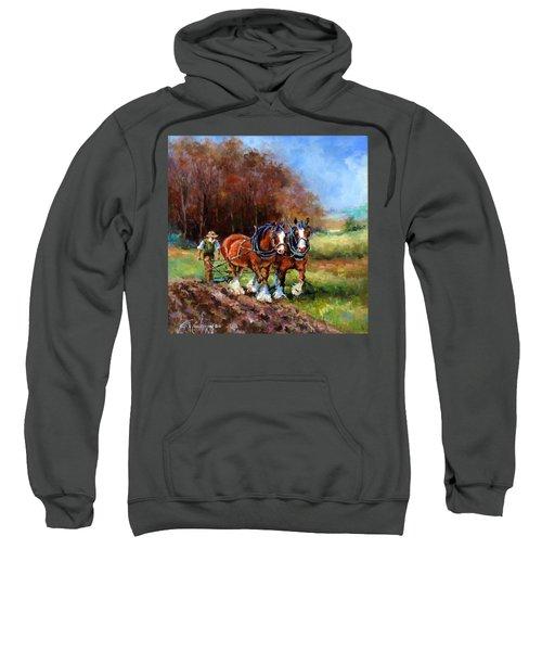 The Ploughing Match Sweatshirt