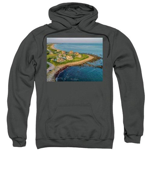 The Point At Weekapaug Sweatshirt