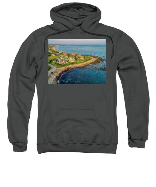 The Point At Weekapaug Sweatshirt