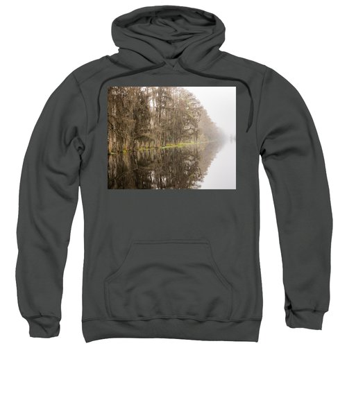 The Point Sweatshirt