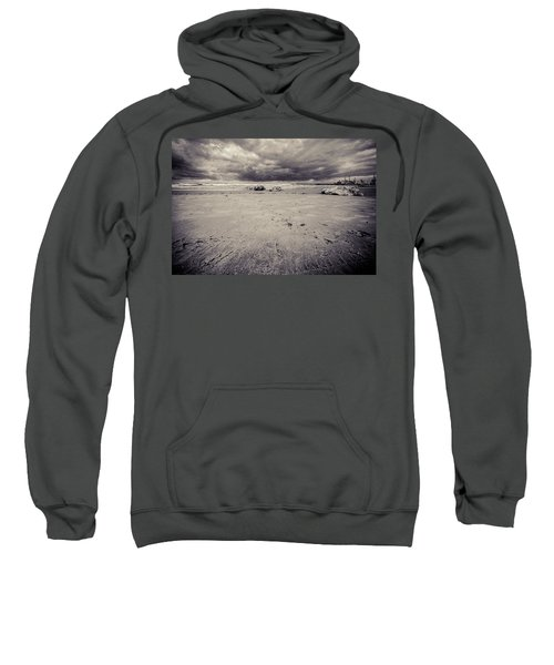 The Point Of Collapse Sweatshirt