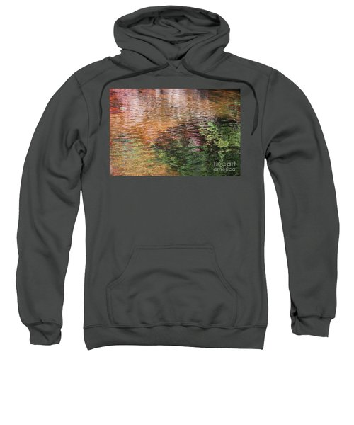 The Pond Sweatshirt