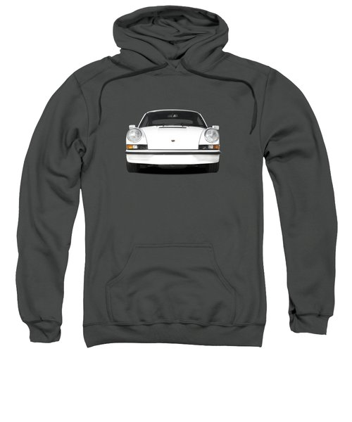 The Porsche 911 Carrera Sweatshirt