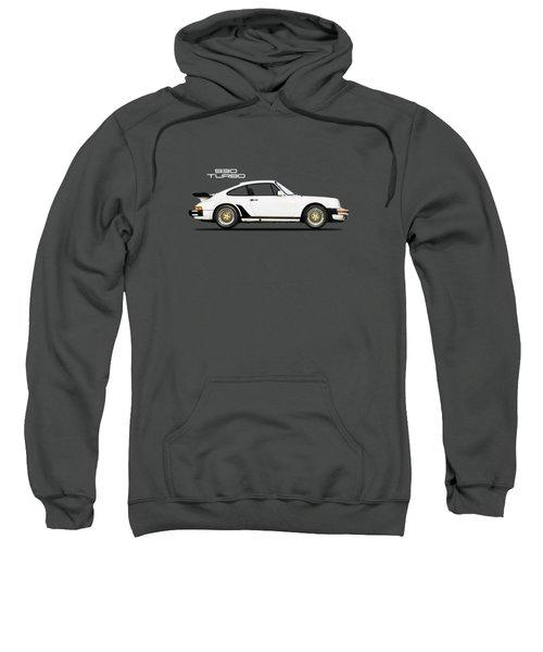 The Porsche 911 Turbo Sweatshirt