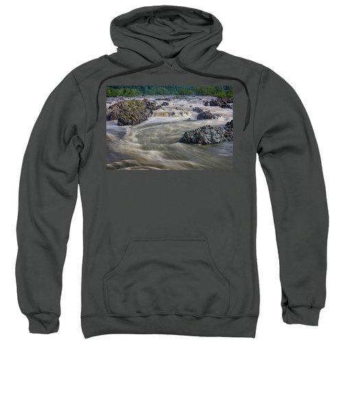 The Potomac Sweatshirt
